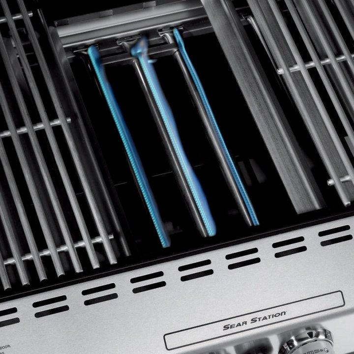 Weber Genesis II SP-435 GBS, Edelstahl 2019 + Weststyle Edition 6
