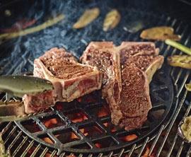 Weber Holzkohlegrill Braten : Aldi grill oder weber grill welcher grill ist besser stern