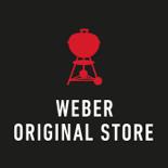 Logo Weber Original Store