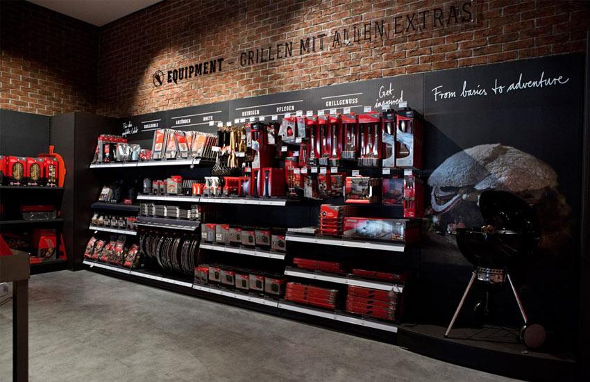 Weber Original Store - Weber Grill Besteck
