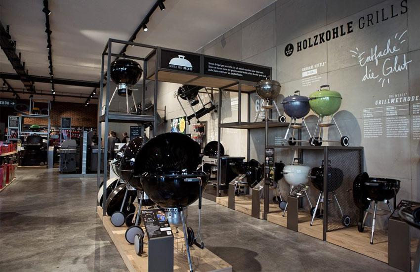 Weber Original Store - Weber Kugelgrill