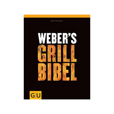 Weber Grillzubehör - Grillbücher